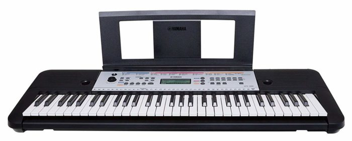 yamaha ypt 260 digital piano review 2019 new digital. Black Bedroom Furniture Sets. Home Design Ideas