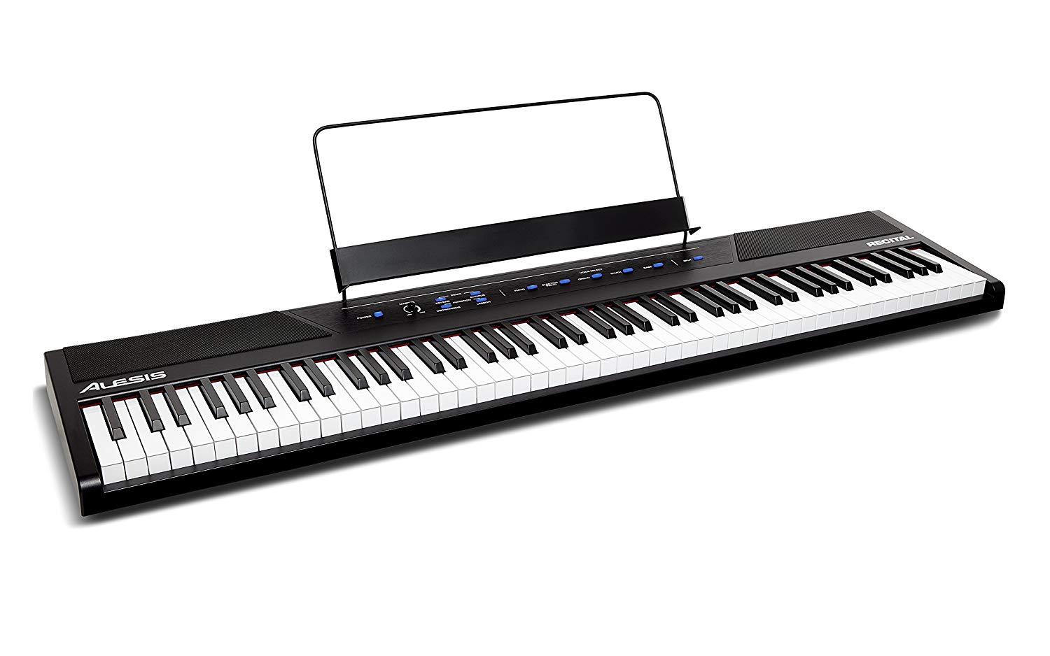 Alesis Recital Digital Piano Review 2020