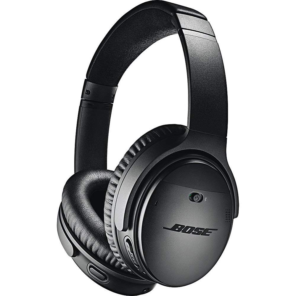 Bose QuietComfort 35 (Series II) Wireless Headphones Review 2020