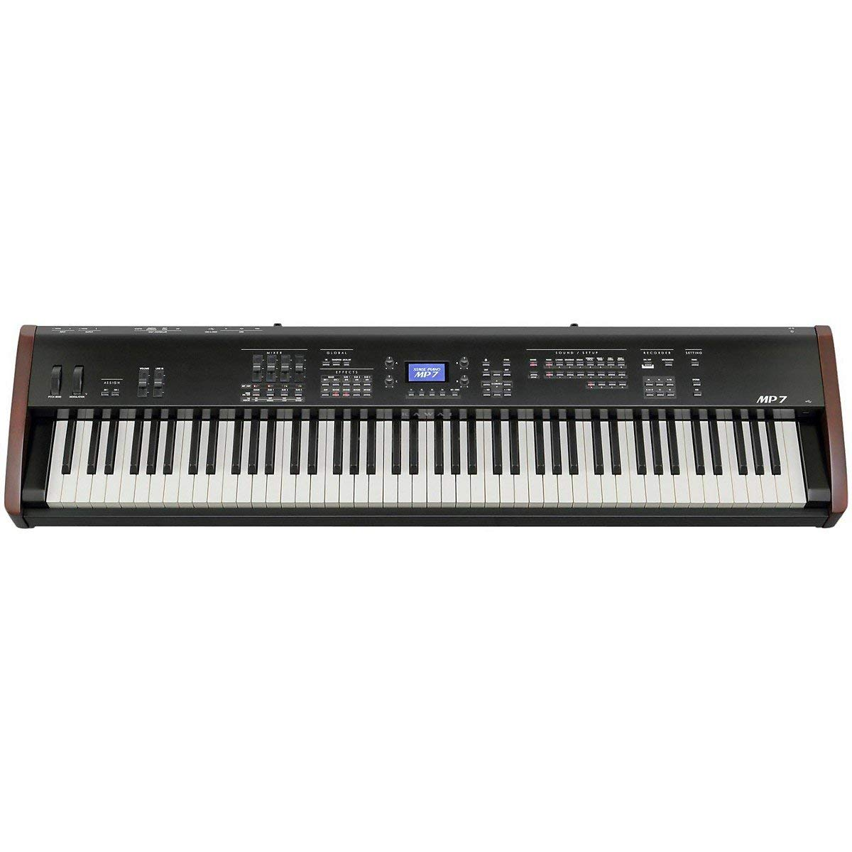 Kawai MP7 Professional Digital Stage Piano and Master Controller Review 2020