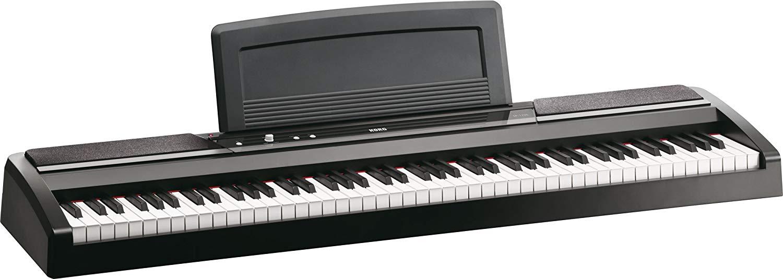 Korg SP-170s Digital Piano Review 2020