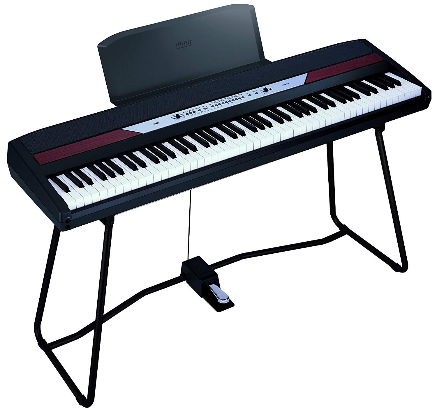 Korg SP-250 Digital Piano Review 2020