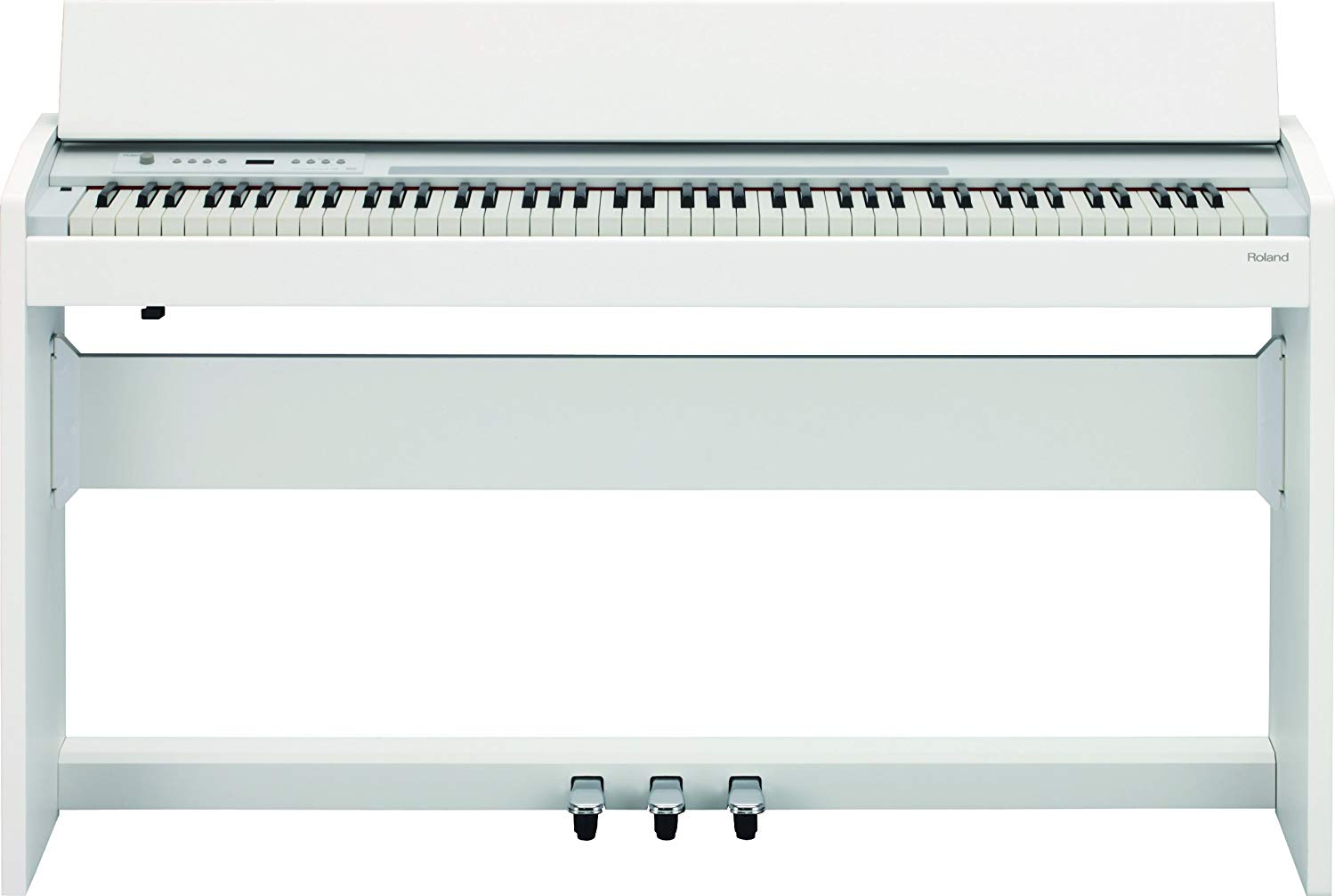 Roland F-120 Digital Piano Review 2020