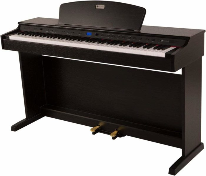 williams rhapsody 2 digital piano review 2019 new digital piano review. Black Bedroom Furniture Sets. Home Design Ideas