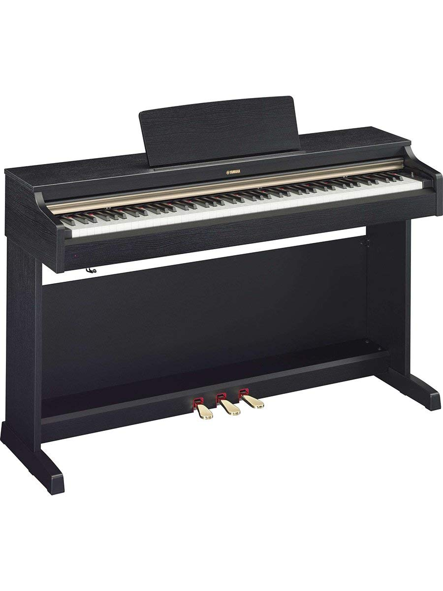 Yamaha Arius YDP-162B Digital Piano Review 2020
