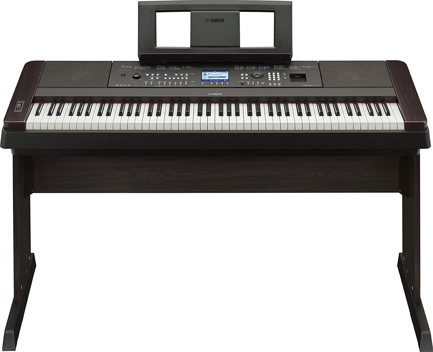 Yamaha DGX-650 Digital Piano Review 2019