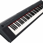 Yamaha NP-31 Digital Piano Review 2019