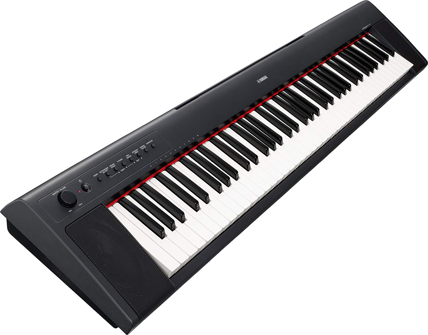 Yamaha NP-31 Digital Piano Review 2020