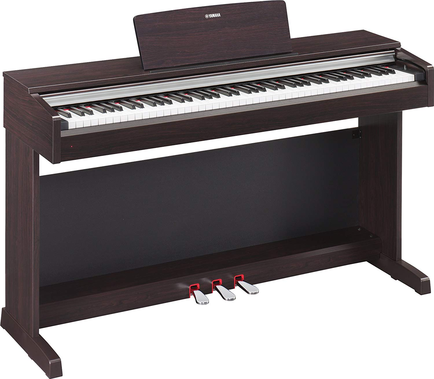 Yamaha Arius YDP-142R Digital Piano Review 2020