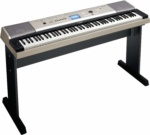 Yamaha YPG-535 Digital Piano Review 2019