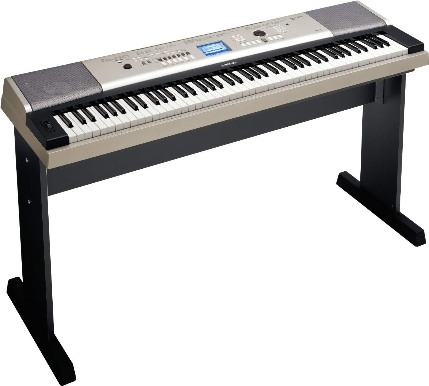 Yamaha YPG-535 Digital Piano Review 2020
