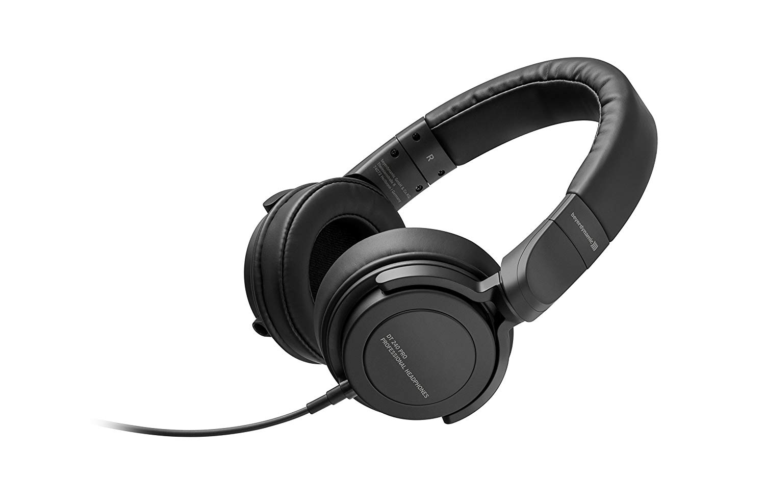 Beyerdynamic DT 240 Pro Monitoring Headphone Review 2020