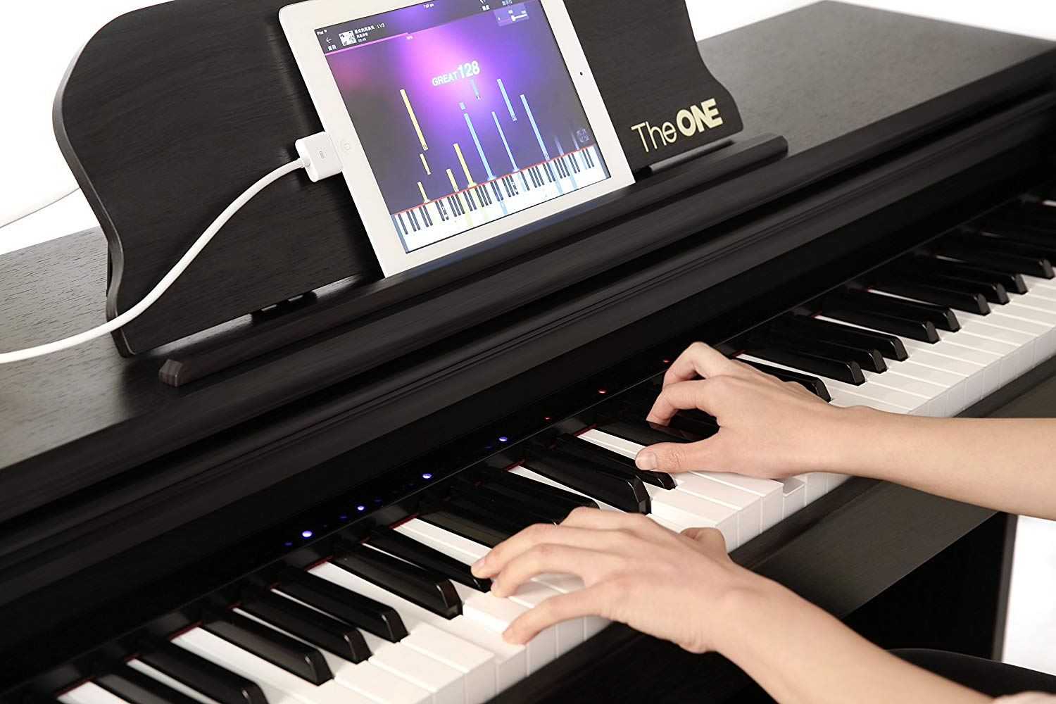 The ONE Smart Piano Digital Piano Review 2020