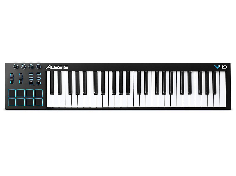 Alesis V49 Digital Piano Review 2020