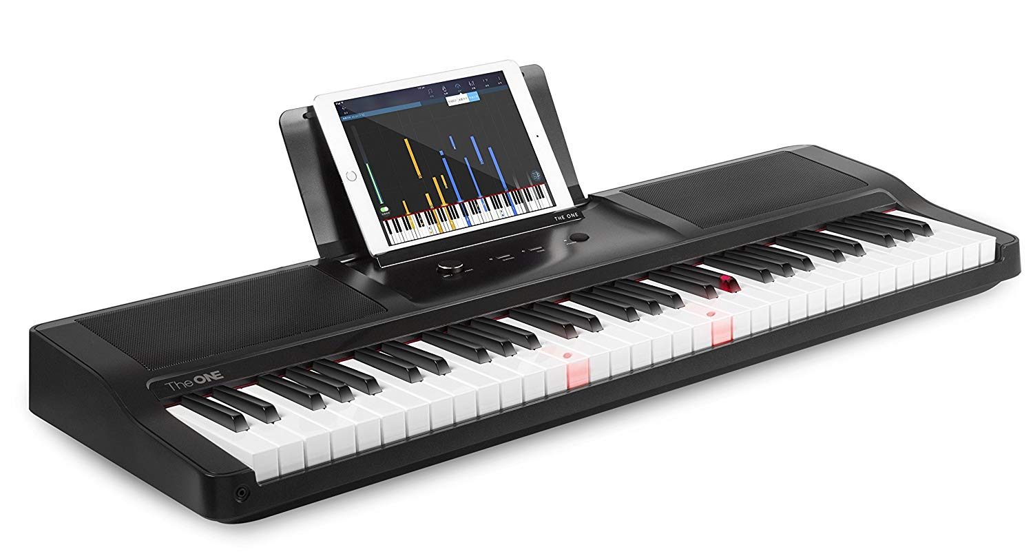 The ONE Light Digital Piano Review 2019