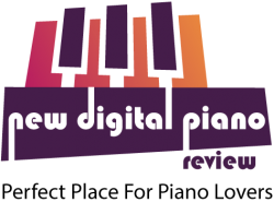 New Digital Piano Review