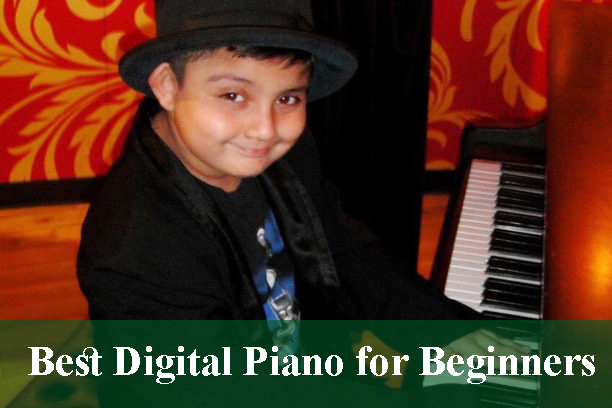 Best Digital Pianos for Beginners Review 2021