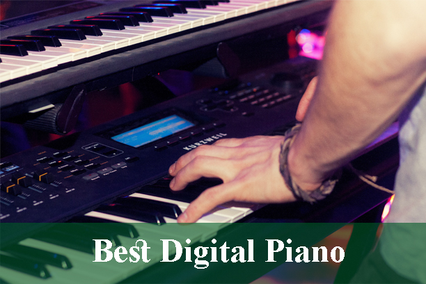 Best Digital Pianos and Keyboards Reviews 2021