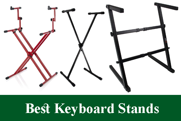 Best Keyboard Stands Reviews 2020