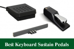 Best Keyboard Sustain Pedals
