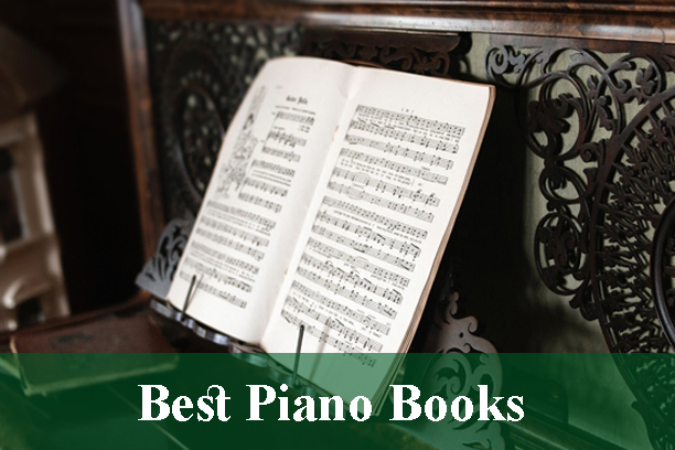 Best Piano Books Reviews 2021
