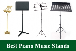 Best Piano Music Stands