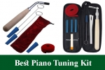 Best Piano Tuning Kit Review 2019