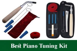 Best Piano Tuning Kits