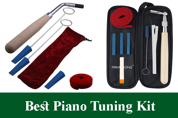 Best Piano Tuning Kits Reviews 2020