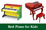 Best Piano for Kids Reviews 2019