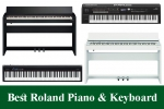 Best Roland Digital Piano Keyboard Reviews 2019