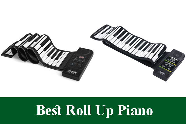 Best Roll Up Pianos Reviews 2021