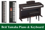 Best Yamaha Digital Piano Keyboard Reviews 2019