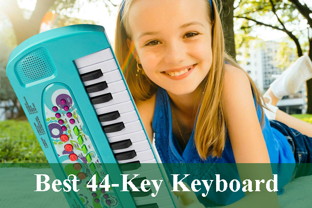 Best 44-Key Digital Piano Keyboard