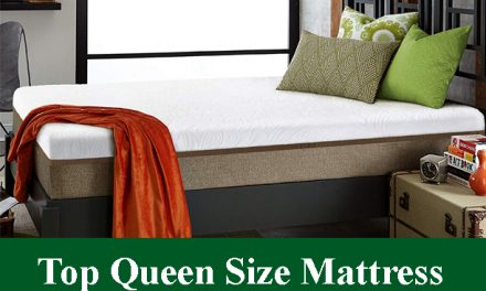 Top Queen Size Mattress Review 2021