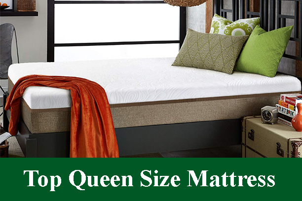 Top Queen Size Mattress Review 2020
