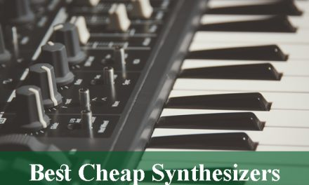 Best Cheap Synthesizers Reviews 2020 | Portable, Desktop & Keyboard Instruments