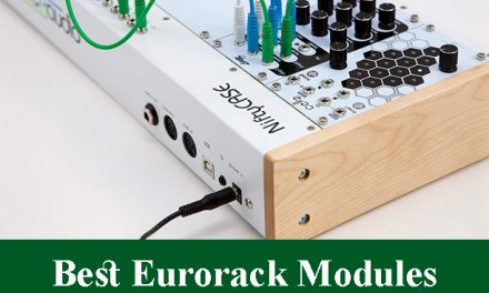 Best Eurorack Modules Reviews 2020