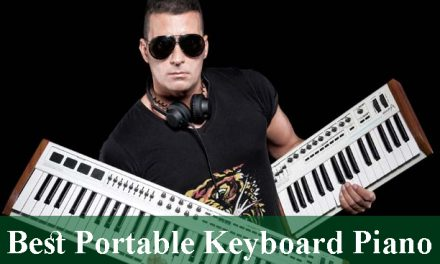 Best Portable Keyboard Pianos Reviews 2020