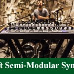 Best Semi-Modular Synthesizers