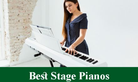 Best Stage Pianos Reviews 2020
