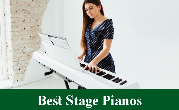 Best Stage Pianos Reviews 2021