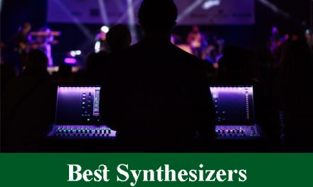 Best Synthesizers Reviews 2020 | Keyboards, Modules & Semi-modular Synths