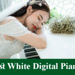 Best White Digital Piano