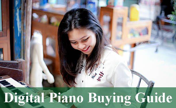 Best Digital Piano Purchasing Guide 2020