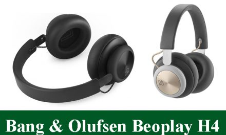Bang & Olufsen Beoplay H4 Headphone Review 2021