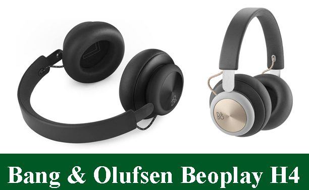 Bang & Olufsen Beoplay H4 Headphone Review 2020