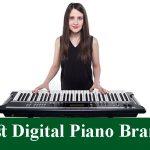 Best 7 Digital Piano Brands Reviews 2020