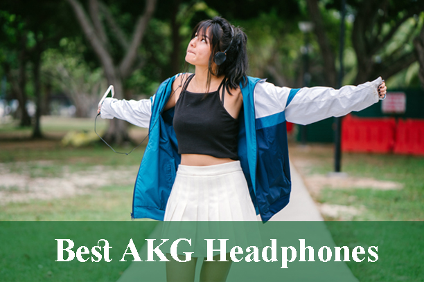 Best AKG Headphones Reviews 2020