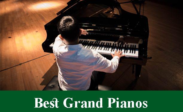Best Digital Grand Pianos Reviews 2020
